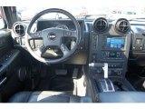 2006 Hummer H2 SUT Dashboard
