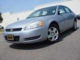 2006 Glacier Blue Metallic Chevrolet Impala LS #70195496