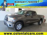 2010 Pyrite Brown Mica Toyota Tundra TRD Double Cab 4x4 #70196194