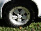 Porsche 911 1988 Wheels and Tires