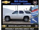 2013 Chevrolet Tahoe LTZ 4x4