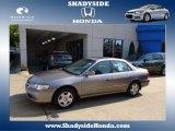 2000 Honda Accord EX V6 Sedan