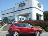 2013 Ruby Red Metallic Ford Escape SE 1.6L EcoBoost 4WD #70195382