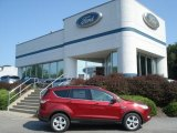 2013 Ruby Red Metallic Ford Escape SE 1.6L EcoBoost 4WD #70195381