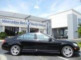 2013 Black Mercedes-Benz S 550 Sedan #70195350