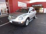 2008 Platinum Ice Metallic Buick Enclave CXL #70195755