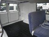 2005 Chevrolet Astro AWD Cargo Van Trunk