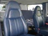 2005 Chevrolet Astro Interiors