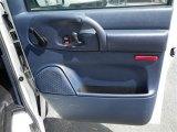 2005 Chevrolet Astro AWD Cargo Van Door Panel