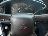 2005 Chevrolet Astro AWD Cargo Van Gauges