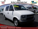 2005 Summit White Chevrolet Astro Cargo Van #70196051