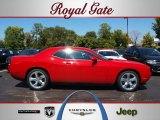 2013 Redline 3-Coat Pearl Dodge Challenger R/T #70195324