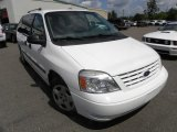 2007 Vibrant White Ford Freestar SE #70195713