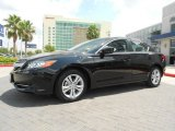 2013 Acura ILX 1.5L Hybrid Data, Info and Specs