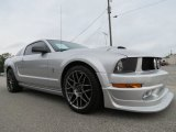 2009 Brilliant Silver Metallic Ford Mustang GT Premium Coupe #70195695