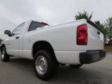 2007 Dodge Ram 1500 ST Regular Cab Exterior