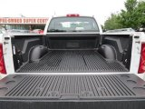 2007 Dodge Ram 1500 ST Regular Cab Trunk