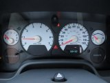 2007 Dodge Ram 1500 ST Regular Cab Gauges