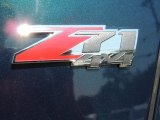 Chevrolet Tahoe 2005 Badges and Logos