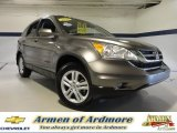 2011 Urban Titanium Metallic Honda CR-V EX-L 4WD #70195590