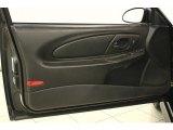 2004 Chevrolet Monte Carlo Intimidator SS Door Panel