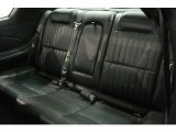 2004 Chevrolet Monte Carlo Intimidator SS Rear Seat