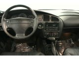 2004 Chevrolet Monte Carlo Intimidator SS Dashboard