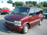 2003 Chevrolet Astro AWD Data, Info and Specs