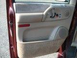 2003 Chevrolet Astro AWD Door Panel