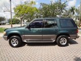 Mercury Mountaineer 1997 Data, Info and Specs