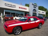 2013 Redline 3-Coat Pearl Dodge Challenger R/T Classic #70266102