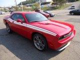2013 Dodge Challenger Redline 3-Coat Pearl