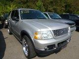 2003 Silver Birch Metallic Ford Explorer XLT #70289048