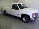 1998 Chevrolet C/K C1500 Regular Cab Data, Info and Specs