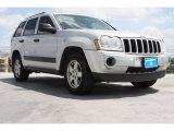 2006 Bright Silver Metallic Jeep Grand Cherokee Laredo #70294473