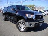 2010 Black Toyota Tundra SR5 CrewMax #70294393