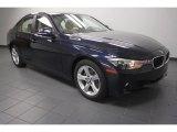 2013 Imperial Blue Metallic BMW 3 Series 328i Sedan #70294371
