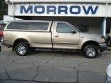 2002 Ford F150 XLT Regular Cab 4x4