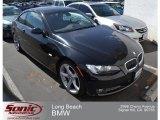 2009 Black Sapphire Metallic BMW 3 Series 335i Coupe #70294349