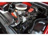 Chevrolet C/K Truck Engines