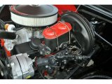 Chevrolet C/K Truck Engines