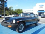 1980 MG MGB Mark III