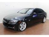 2009 Black Sapphire Metallic BMW 3 Series 335i Sedan #70310793