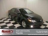 2012 Attitude Black Metallic Toyota Camry SE #70311010
