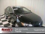 2012 Attitude Black Metallic Toyota Camry SE #70311005