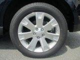 Mitsubishi Outlander 2013 Wheels and Tires