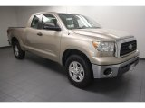 2008 Desert Sand Mica Toyota Tundra Double Cab #70310990