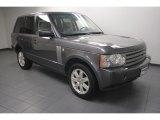 2006 Land Rover Range Rover Bonatti Grey