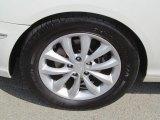 Hyundai Azera 2006 Wheels and Tires