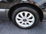 Kia Amanti 2006 Wheels and Tires